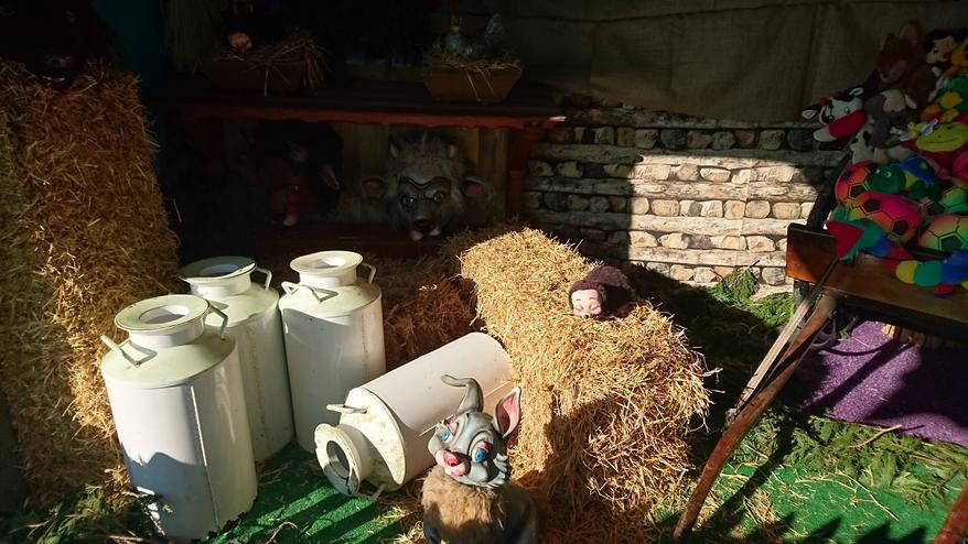 Navidad Monte Igueldo